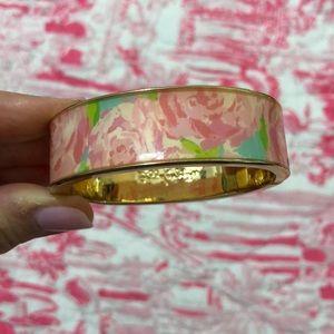 Lilly Pulitzer HPFI First Impressions bracelet